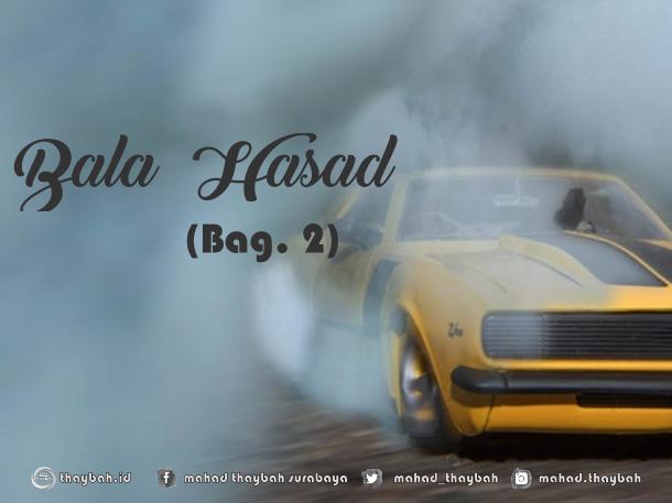 Bala Hasad (Bag.2)