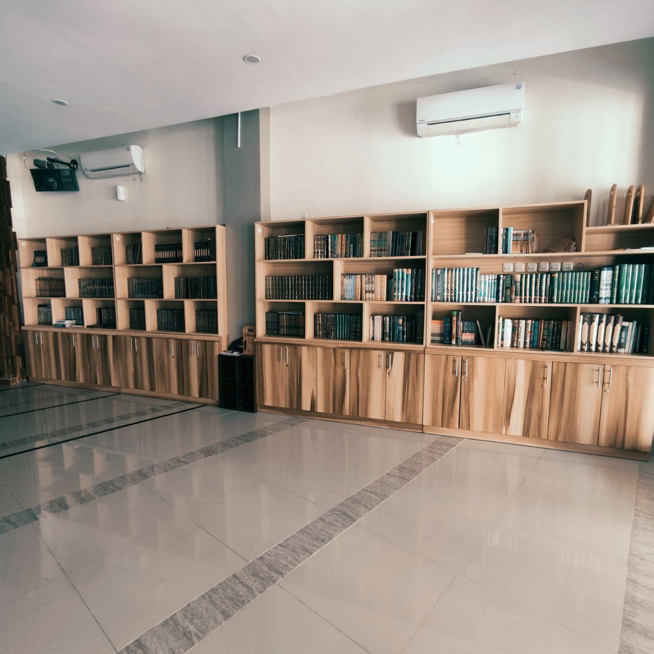 Perpustakaan Islami